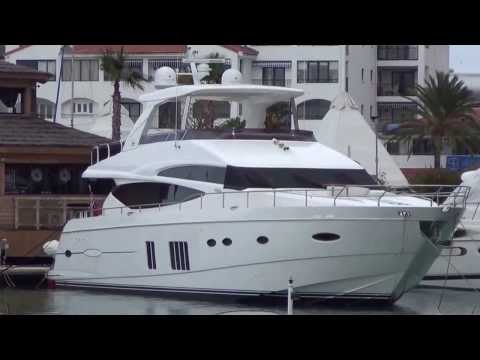 For Sale - 2012/13 Princess 78MY motor yacht - SOLD