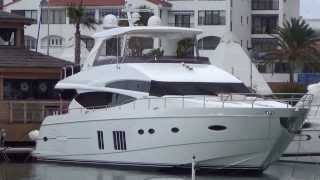 For Sale - 2012/13 Princess 78my Motor Yacht
