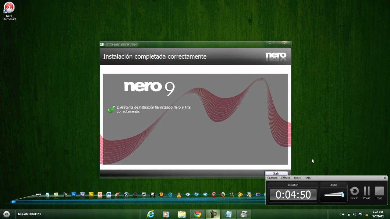 download nero gratis no trial