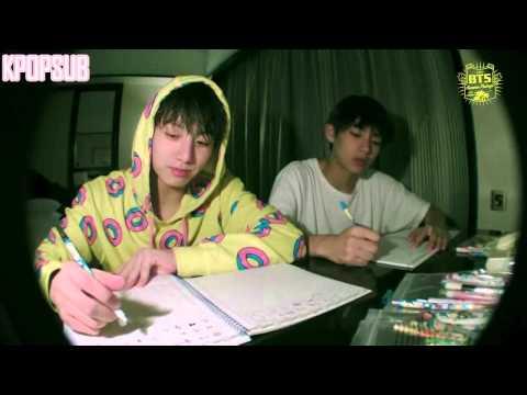 [Thaisub]방탄소년단(BTS) 2015 SUMMER Vacation!???