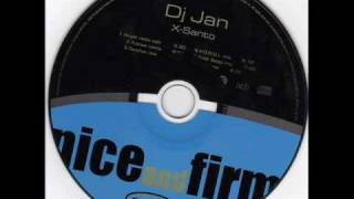 DJ Jan - X-Santo (Transa Remix)