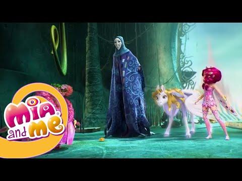 Мия и Я - 2 сезон - 11-13 серия - Mia And Me