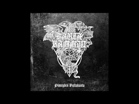 Hautakammio - Pimeyden Valtakunta (Full Album)