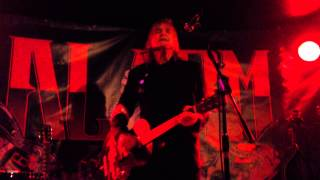Mike Peters -