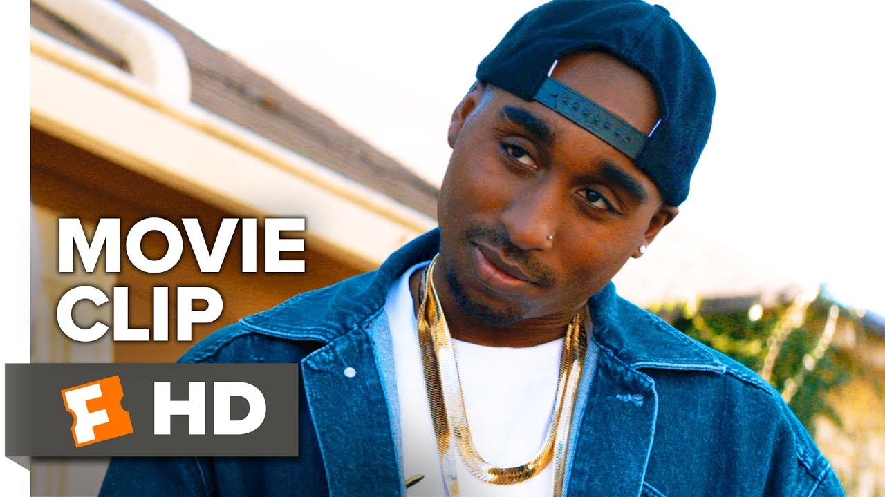 Download All Eyez on Me Movie Clip - Without You (2017) | Movieclips Coming Soon