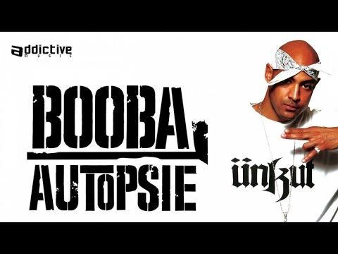 booba autopsie vol 1
