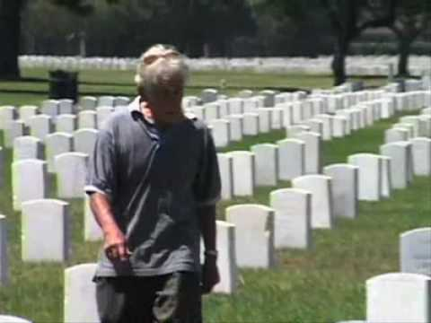 Return to Tarawa: The Leon Cooper Story (Trailer)