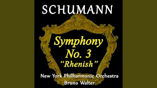 Symphony No 3 In E Flat Major Op 97 Rhenish V Lebhaft