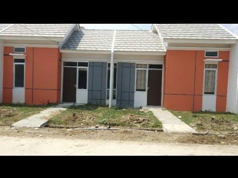 rumah subsidi taman adiyasa di cikuya tangerang wa