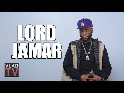 Lord Jamar Says Sexual Assault Climate is Demonizing Heterosexual Males (Part 3)