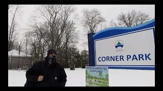 DECEMBER 30TH 2020 LAKE SIMCOE ICE FISHING ICE REPORT