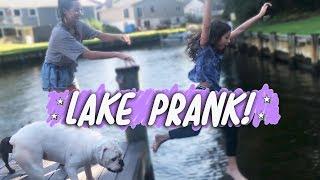 Lake Prank WK 396 Bratayley