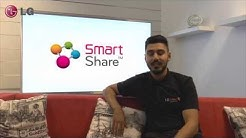 LG Smart TV - Smart Share