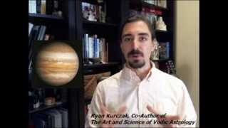 Guru - Jupiter in Vedic Astrology - Introduction to Vedic Astrology Course 16/52