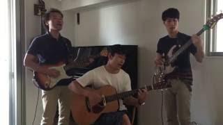 くるりは、ボーカル鳥山が最も尊敬するバンドです。そのくるりの、ゆる...