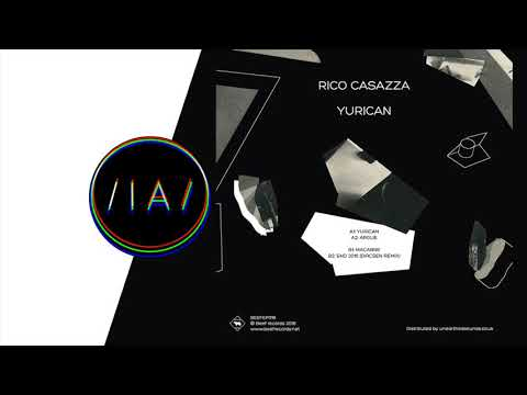 Rico Casazza - Argue [Beef Records]