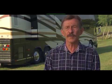 MEGA RV and Equine Motorcoach