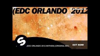 R3hab - A Night In (EDC Orlando 2012 Anthem) (Original Mix)