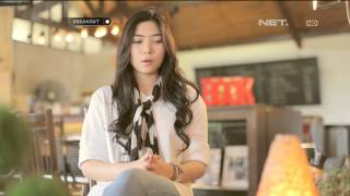 Video Video Premiere Isyana Sarasvati - Tetap Dalam Jiwa - Breakout NET download MP3, 3GP, MP4, WEBM, AVI, FLV Oktober 2017