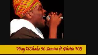 Triga by Samini ft Mugeez