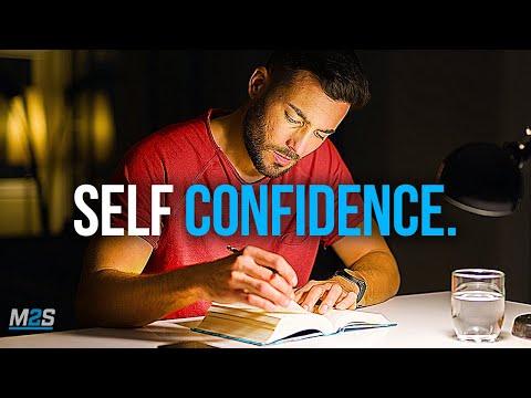 SELF CONFIDENCE - Best Study Motivation