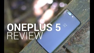 OnePlus 5 Review: It