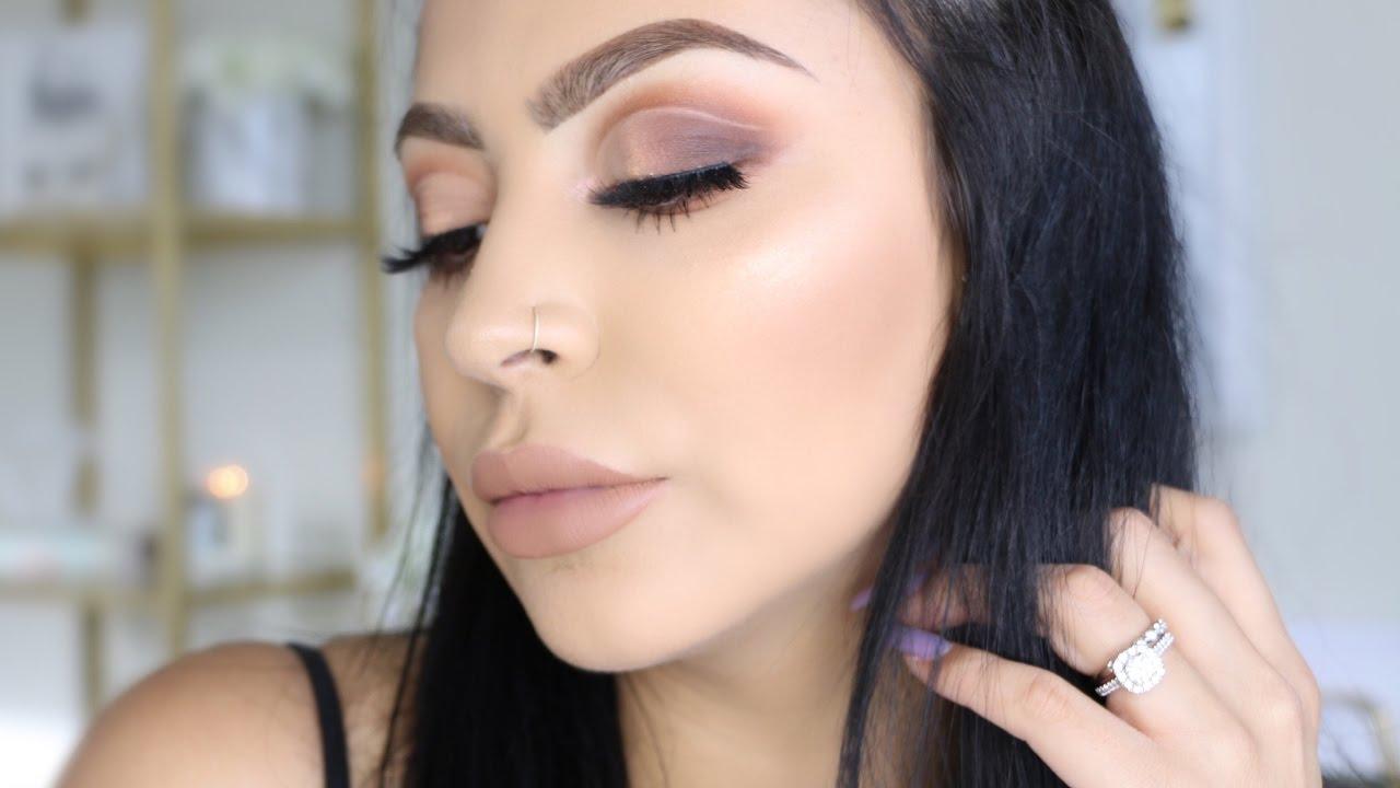 peach-brown-half-cut-crease-evettexo