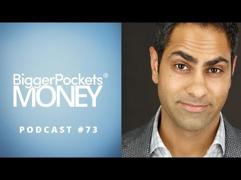 Ramit Sethi Will Teach You How To Be Rich! | BiggerPockets Money Podcast 73