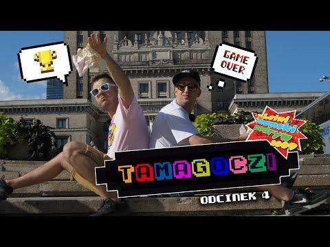 LETNI CHAMSKI PODRYW i kebab challenge - Tamagoczi odc.4