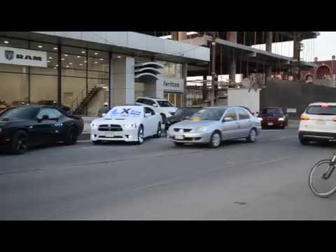 Dodge  dealership in baghdad