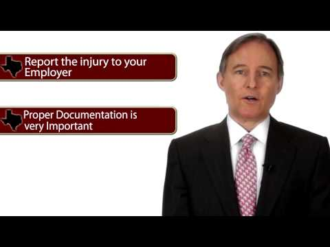 Maritime Injury 101 - Texas Maritime Injury Lawyer, Terry Bryant