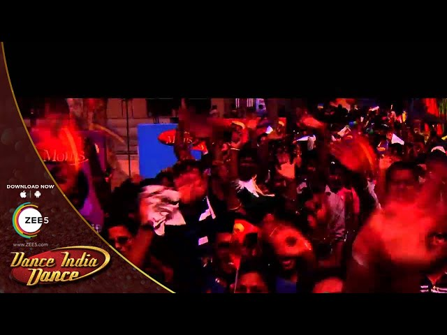 Dance India Dance Super Moms 2013 Promo Travel Video