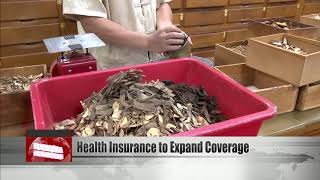 Health insurance to cover 10 traditional Chinese medicine formulas and ingredients