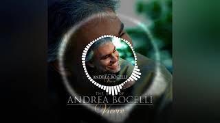 Andrea Bocelli - Por ti Volare - HD