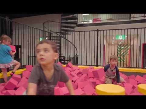 Kids Zone @ Latitude Adelaide
