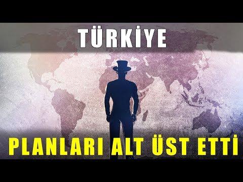 Rex Tillerson Ziyareti ve Türkiye'nin Akıl Almaz Hamlesi...