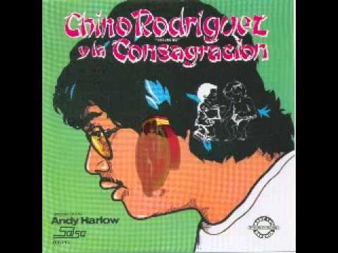 Maestro De Kung Fu   Chino Rodriguez Y La Consagracion Cherokee Ceron