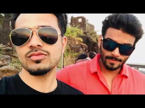 Troll - Mumbai travel Vlog