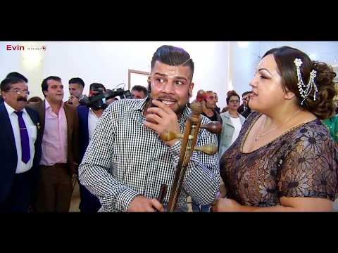 Hakim & Evin - Kurdische Hochzeit - Xemgin Neco - Part 5 - Evin video ®