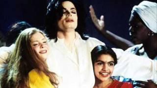Michael Jackson - Heal The World (Instrumental)