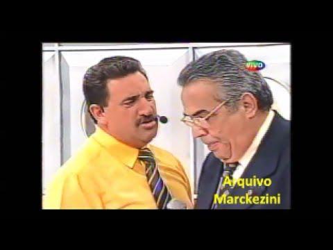 Programa do Ratinho - Eurico Miranda (SBT/2001)