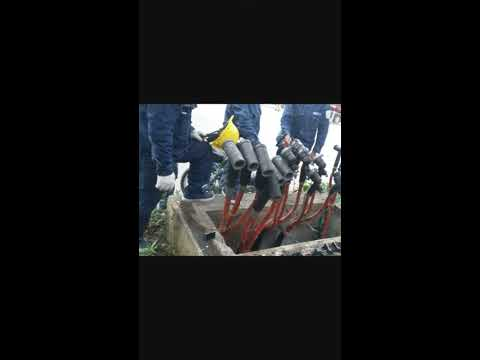 RMU CABLE - RMU SIEMENS INCIDENT IN HO CHI MINH CITY - VIETNAM #3