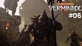 WARHAMMER VERMINTIDE 2 : #006 - Wir schaffen es! - Let's Play Warhammer Deutsch / German