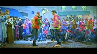 Wallah Re Wallah (Full Video Song) | Tees Maar Khan