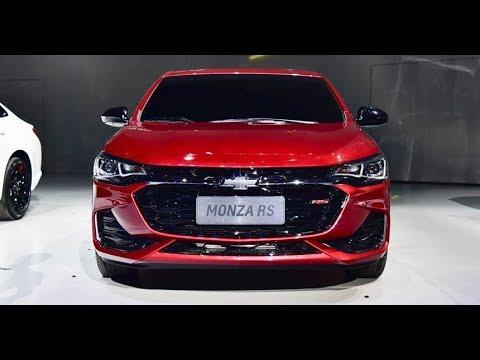 DAXSHAT Chevrolet Monza 2019 O'zbekistonda Ishlab Chiqariladi Va Narxi 12$ Mingdan Boshlanadi