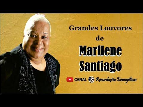 Sucessos Especiais de Marilene Santiago.