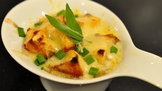 French Onion Soup With Gruyère Cheese And Cognac