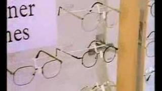 Boots Opticians advert 1995