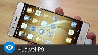 Huawei P9 (první pohled z Londýna)
