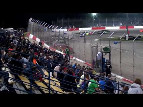 Jefferson Speedway LM Feature 05.21.16